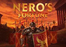 Le studio Quickspin lance sa nouvelle machine à sous Nero's Fortune