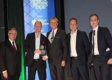Netent impressionne une fois de plus lors des Global Gaming Awards à Las Vegas