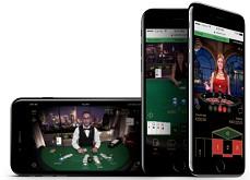 Mobile Live Blackjack pour Netent et Jackpot de 7.1€ millions sur Hall of Gods
