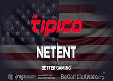 Net Entertainment renforce sa présence dans le New Jersey grâce à Tipico