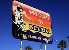 Les revenus du Nevada en baisse de 3% pour Janvier 2014