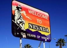 Revenus des casinos du Nevada en baisse pour Juillet