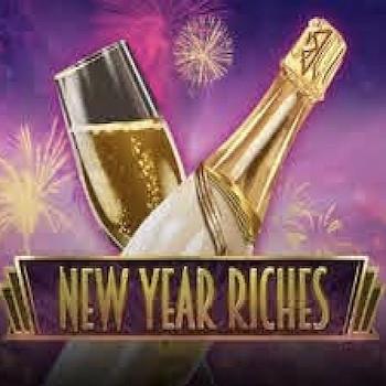 Play'n Go annonce la sortie de sa nouvelle machine à sous vidéo New Year Riches