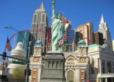 Construire un casino dans l'état de New York coûtera un minimum de 350$ millions
