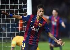 Les bookmakers prêts à piocher au portefeuille avec le transfert de Neymar Jr au PSG