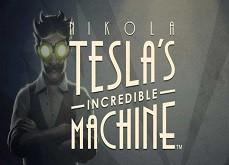 Nikola Tesla's Incredible Machine : et si Yggdrasil signait le jeu de casino de l'année ?