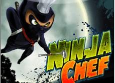 Ninja Chef, Alice Adventure et Bug's World, les nouveaux jeux gratuits de la semaine