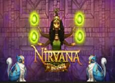 Nouvelle machine Nirvana d'Yggdrasil Gaming et tournoi spécial sur DublinBet avec 10.000 euros en jeu