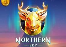 Quickspin vous fait voyager avec sa machine à sous Northern Sky