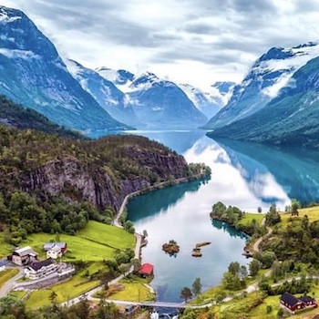 Norvège : une nouvelle législation pour bloquer les domaines iGaming non titulaires d'une licence