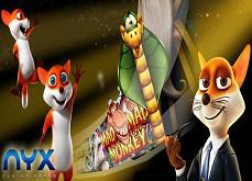 Les jeux Nyx Gaming disponibles sur certains établissements de jeux physiques en Italie