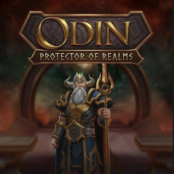 Odin: Protector of the Realms : le dieu suprême nordique à nouveau au centre d'une machine à sous