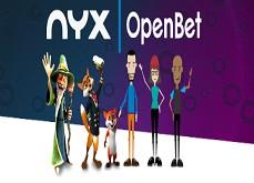 Nyx Interactive complète l'acquisition du spécialiste des paris sportifs OpenBet pour 270£ millions