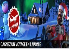Participez au Grand Jeu de Noël sur le casino Oscar Bianca