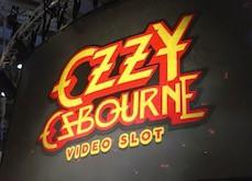 Netent annonce la machine à sous Ozzy Osbourne à l'ICE 2019 !