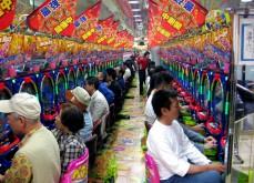 Une étude montre qu'il y a 5 fois plus de joueurs compulsifs au Japon qu'ailleurs