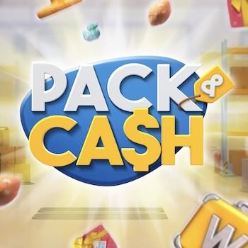Pack & Cash : la nouvelle machine à sous de Play'n Go inspirée des jeux sociaux sur mobile