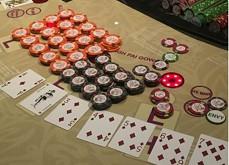 Deux histoires de jackpots : 2,3$ millions à Las Vegas et 800,000€ sur Winamax