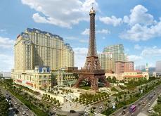 Le Parisian Macao ouvre ses portes le 13 septembre prochain - avec une réplique de la Tour Eiffel