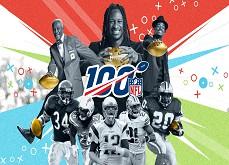 40 millions d'Américains devraient parier sur la 100ème saison de NFL