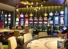 Covid-19 : perte de chiffre d'affaires pour les casinotiers français