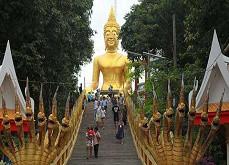La Thaïlande envisage de construire des casinos terrestres