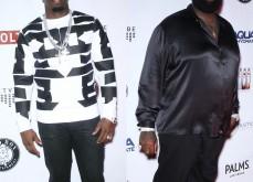 Le rappeur P. Diddy perd 1$ million en jouant aux dés contre Rick Ross
