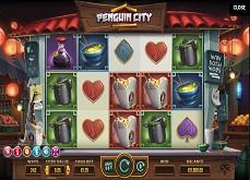 Découvrez Penguin City, le nouveau hit des studios Yggdrasil