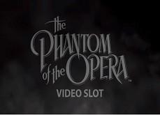 Phantom of the Opera bientôt adapté en machine à sous avec Netent