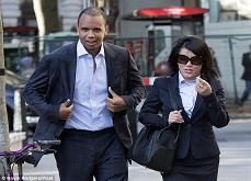 Phil Ivey et sa complice doivent rembourser 10.1$ millions de gains au Borgata Casino