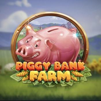 Piggy Bank Farm : Play'n Go nous souhaite la bonne année !