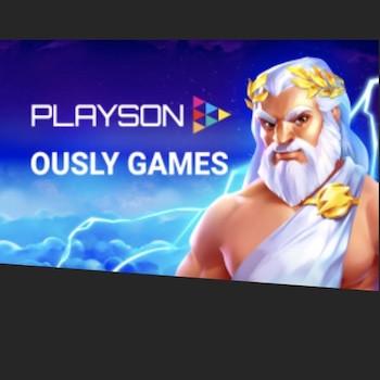Playson est prêt à intégrer le marché iGaming allemand grâce à son nouveau partenaire Ously Games