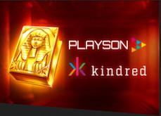 Playson s'allie avec un poids lourd des casinos en ligne en Europe