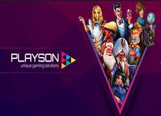 Le développeur Playson débarque sur le marché italien des jeux en ligne