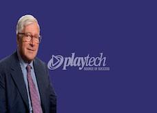 Un an après le départ d'Alan Jackson, Playtech met fin à la recherche de son successeur