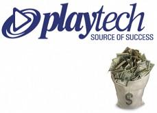 Playtech prend le contrôle du développeur Quickspin pour un maximum de 50€ millions