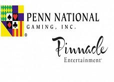 Deux groupes de casinos américains fusionnent pour 2,8$ milliards
