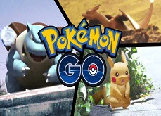 La sortie de Pokémon Go est tellement folle que le jeu intéresse les bookmakers et les casinos