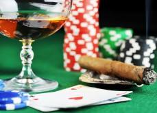 Un cercle de poker illégal comprenant des personnalités et sportifs professionnels à New York