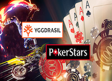Business : un accord historique a été trouvé entre Yggdrasil et PokerStars