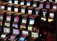 Les Australiens champions du monde des dépenses de jeux d'argent