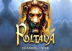 ELK Studios nous gratifie d'une excellente slot en ligne avec Poltava: Flames of War