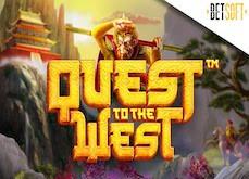 Quest to the West : Chine ancienne et animaux personnifiés sur les casinos en ligne Betsoft