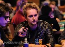 Niklas Heinecker cumule 5$ millions de gains en cash-game en ligne, Gus Hansen plus de 10$ millions de pertes cette année