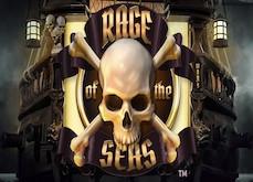 NetEnt lance Rage of the Seas, sa nouvelle machine à sous sur le thème des pirates