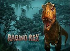 Raging Rex, la nouveauté Play'n GO qui vous transporte des millions d'années dans le passé