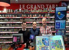 Un ticket Cash de 5€ rapporte 500,000€ de jackpot près de Toulouse !