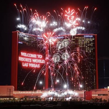 Genting Group : le Resorts World Las Vegas ouvre enfin ses portes !