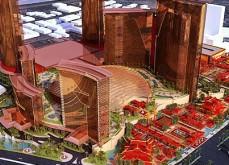 Début de construction imminente pour le Resorts World Bayshore, le quatrième casino de Manille