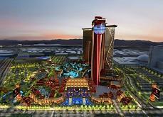 Un futur Chinatown à Las Vegas avec deux projets casinos aux tons asiatiques